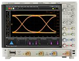 Infiniium Z Series high performance oscilloscope