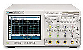 The Infiniium 54800 Series oscilloscopes